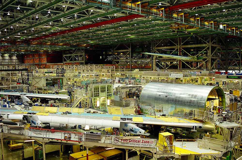 Boeing-747-assebly-plant