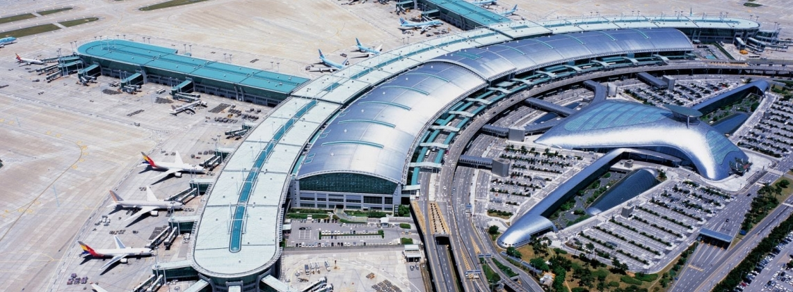 Biggest Cargo Airports in the World