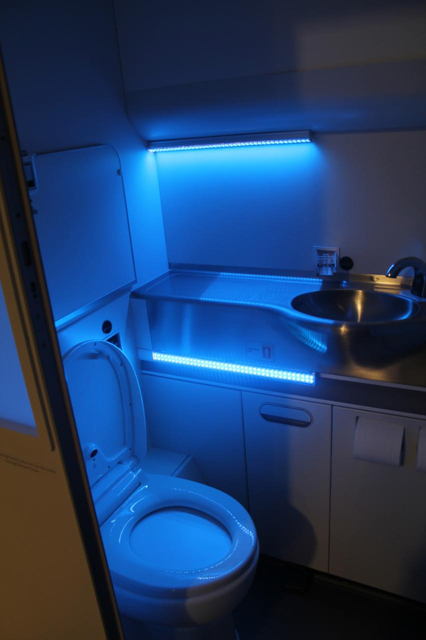 award winning aircraft interiors designs