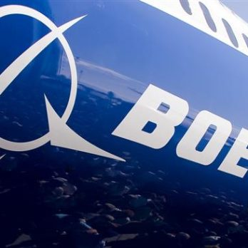 The Evolution of the Boeing Logo