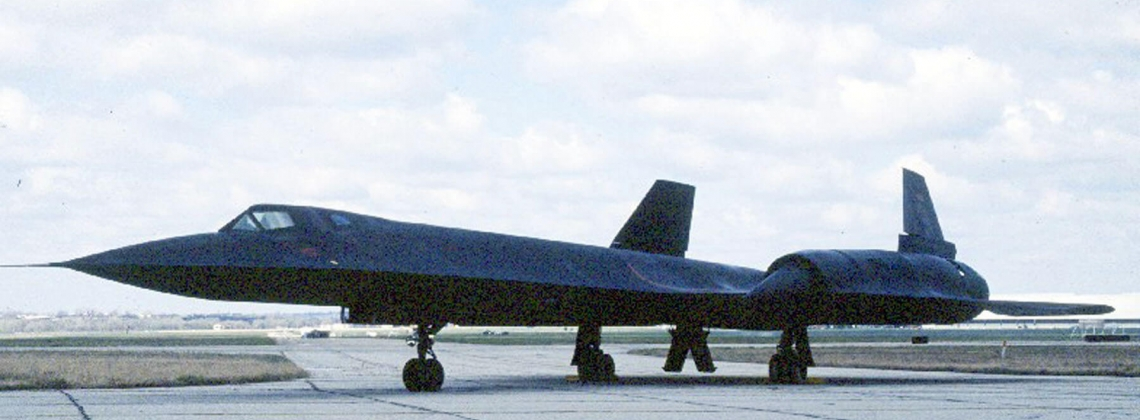 Fastest Plane on Earth could even Escape the Rocket!