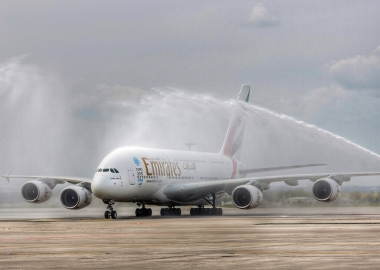 Airbus Cancels The Airbus A380 program