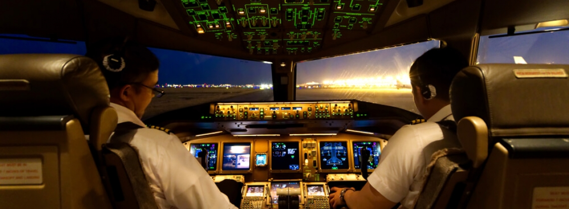 EASA: Get The Best Job Offer In Europe!