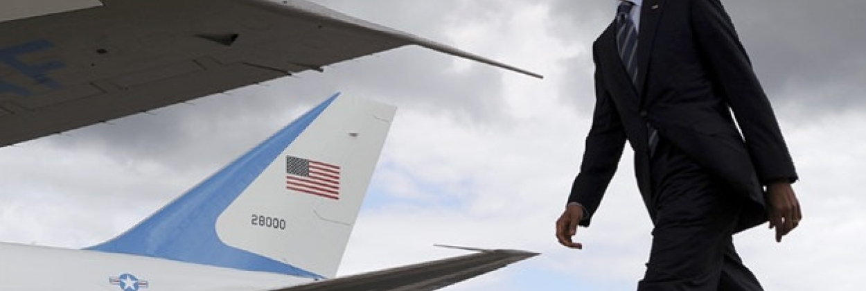 The 10 Most Luxurious Presidential Aircraft
