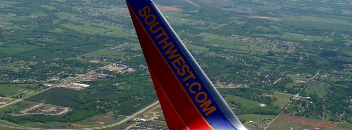 Airline Worker Gunned Down at Oklahoma Airport