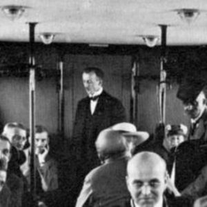 Heinrich Kubis: The World's First Flight Attendant