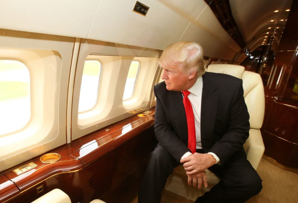 Myths About Private Jets