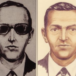 Unsolved Mysteries: The D. B. Cooper Hijacking