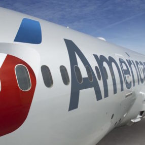 American Airlines: Airline of the Year