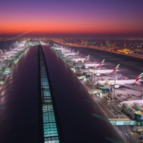 The World's Busiest Airport