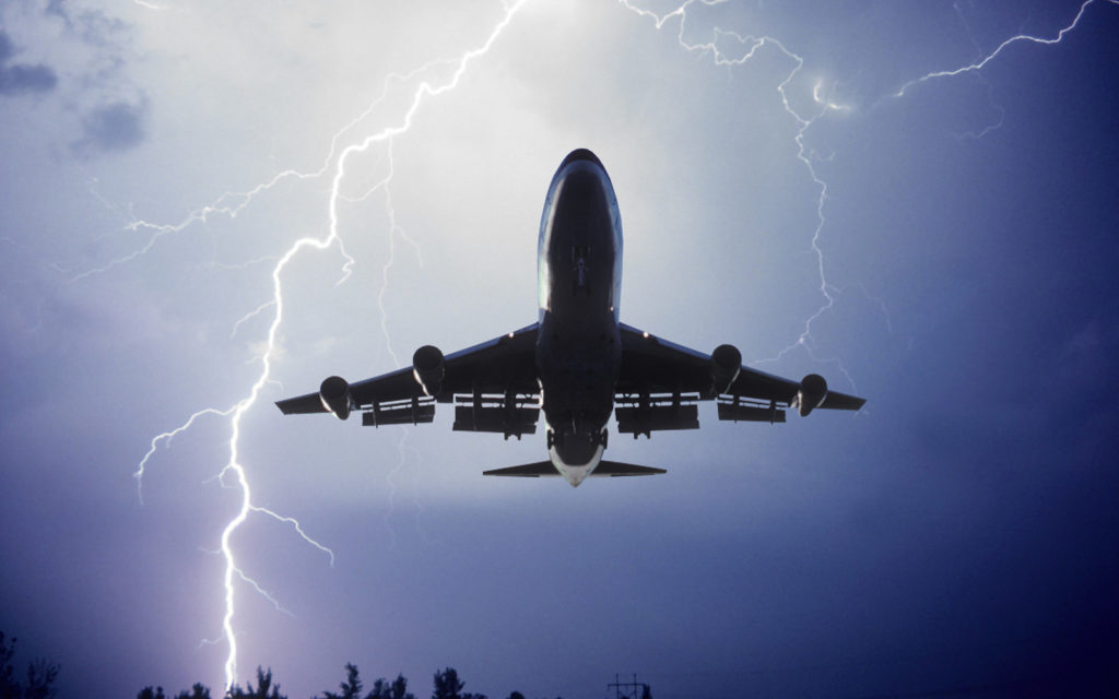Interesting Facts About Planes And Flying