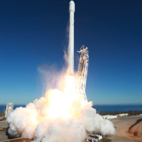 SpaceX Completes Successful Rocket Launch