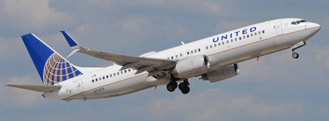 Pilot Removed From Flight After Unusual Behavior