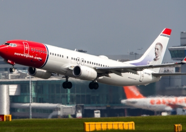 Norwegian Air Announces $65 Tickets to Europe