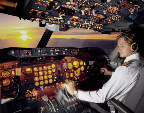 Pilot Career: From Dream to Reality
