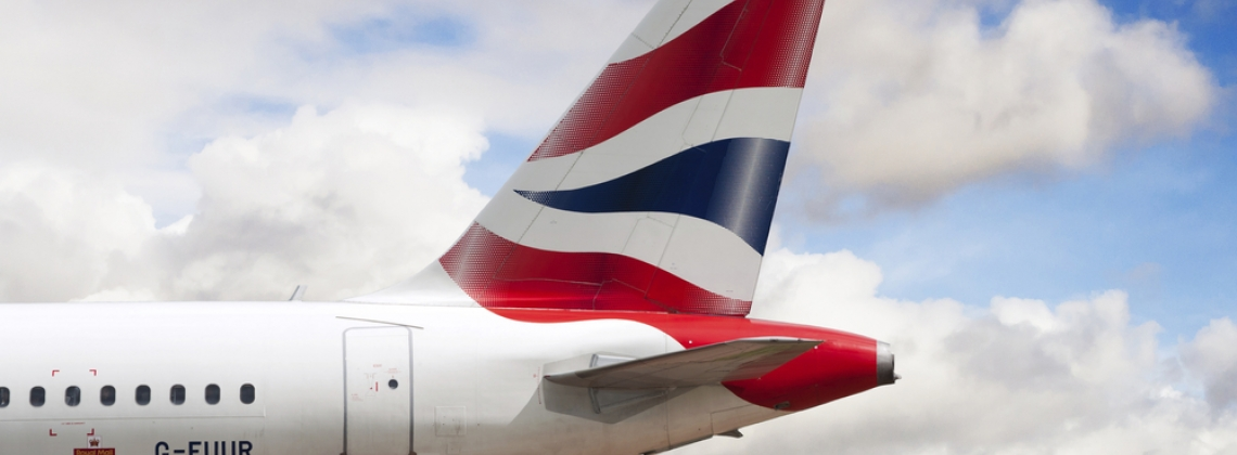Mouse On Plane Delays British Airways Flight