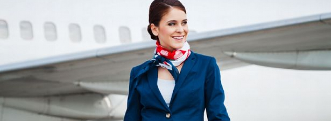 The Flight Attendant Advantage: Surprising Work Benefits