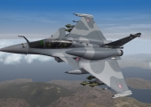 Top 10 Incredibly Advanced Fighter Jets