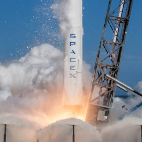 SpaceX Launched Mysterious Mission