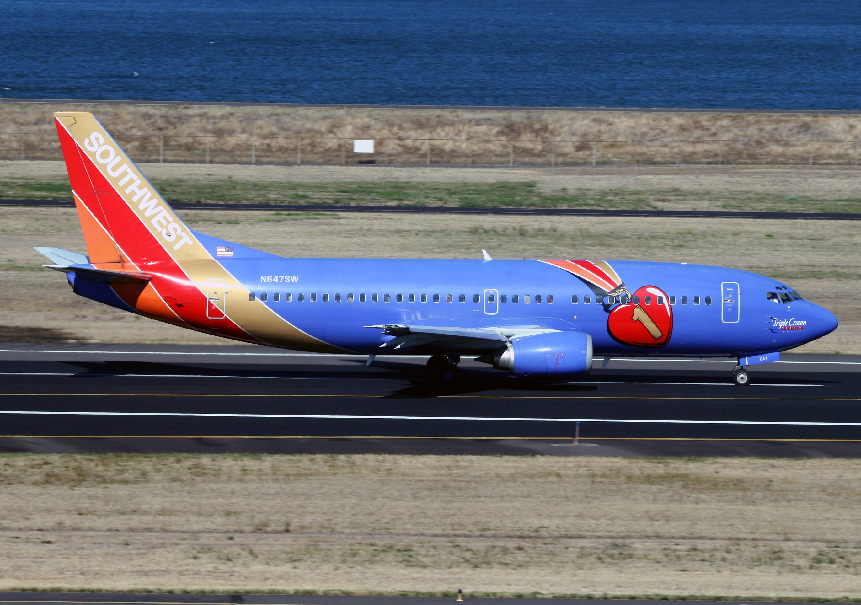Image result for airplane southwest