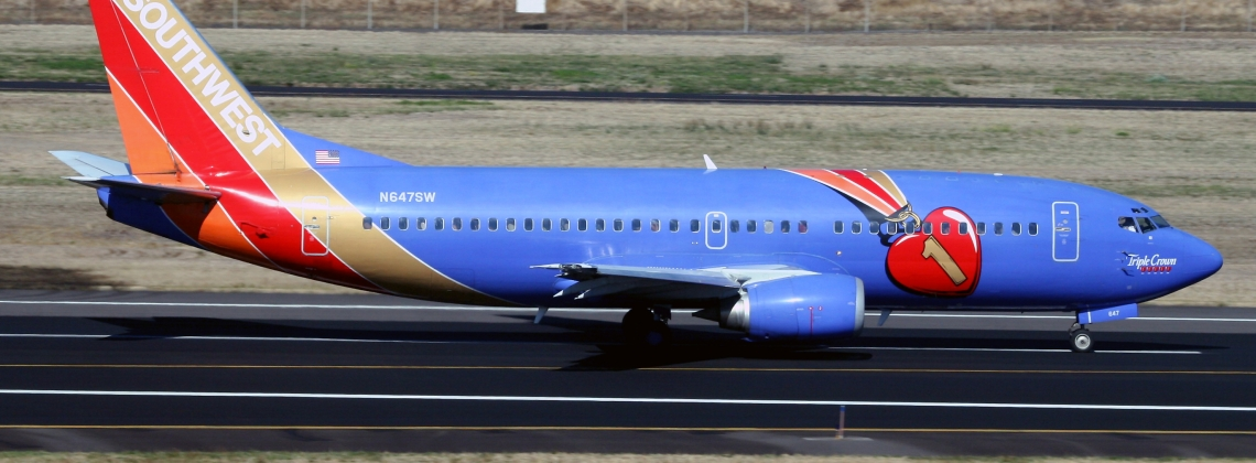 Passenger Tried to Open Emergency Exit Mid-Flight