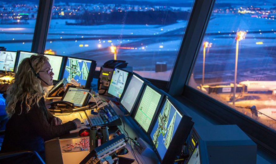 The 5 Highest Paying Jobs in Aviation