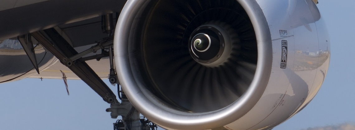 5 Things You Probably Don't Know About Jet Engines