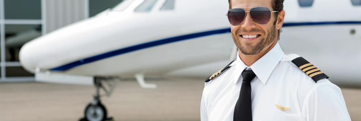 Is an Aviation Career in Your Future? Here are the 10 Most