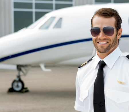 Is an Aviation Career in Your Future? Here are the 10 Most Successful Options