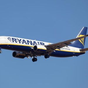 Ryanair Seeks Two-Drink Limit for Passengers