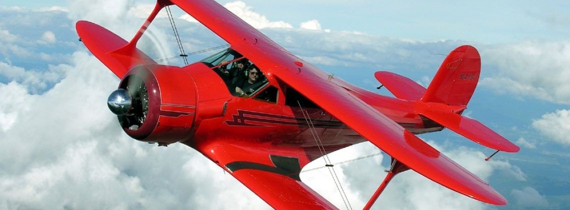 Top 10 Most Beautiful Airplanes of All Times