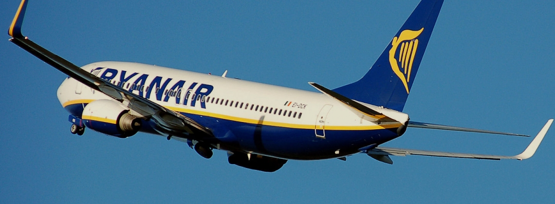 Ryanair Cancels Flights After 'Messing Up' Pilot Holidays