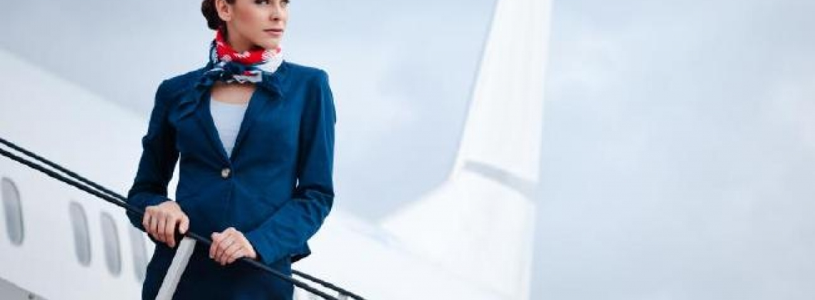 Why Make a Career in Cabin Crew?