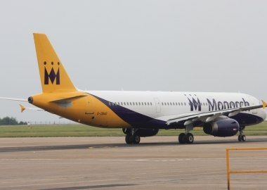 Monarch Airlines Went Bankrupt and People Are Stranded