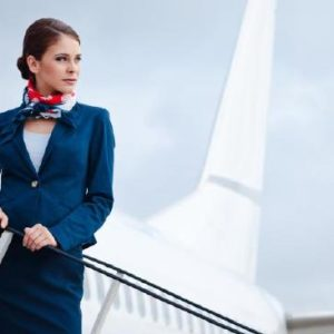 Career in Cabin Crew