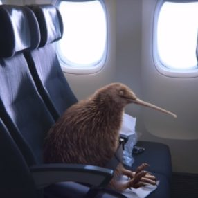 Latest Air New Zealand Video