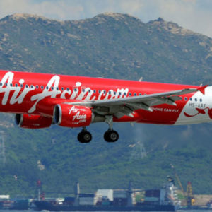 Crew Panic As AirAsia Indonesia Flight Plunges 22000 Feet