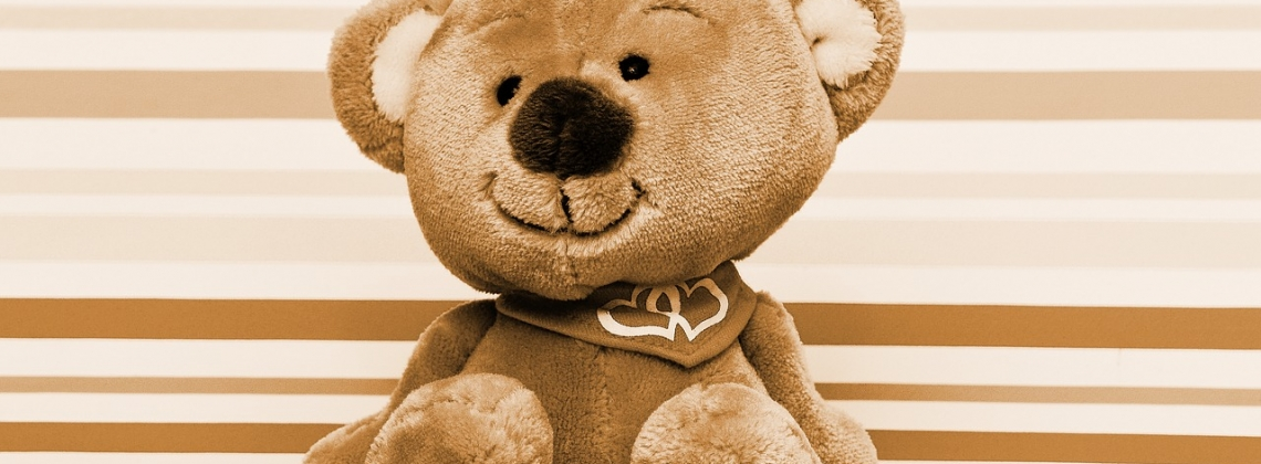 Teddy Bear Flies Over 200 Miles Back To Owner