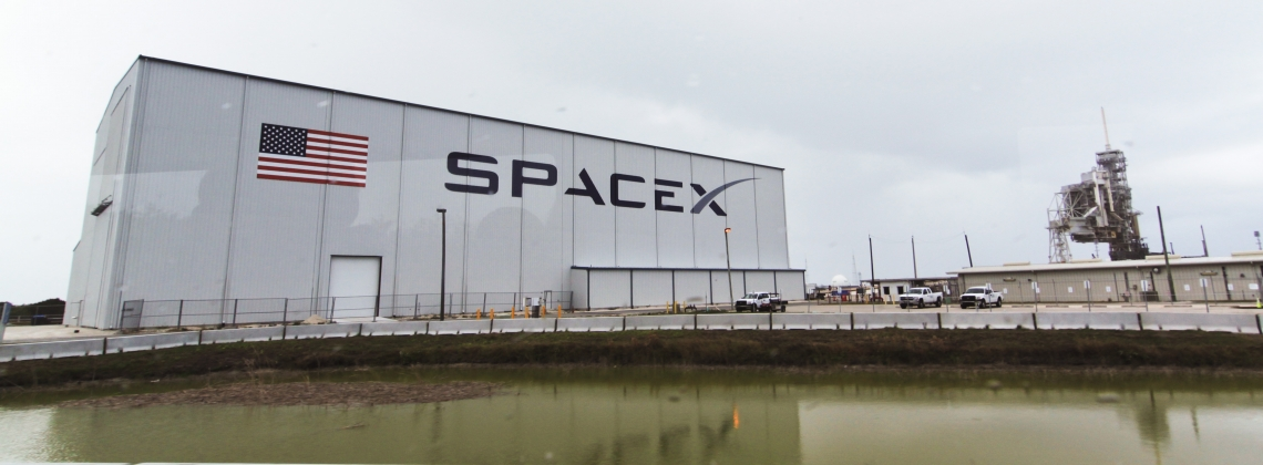 SpaceX is Launching a Secret Mission to Space