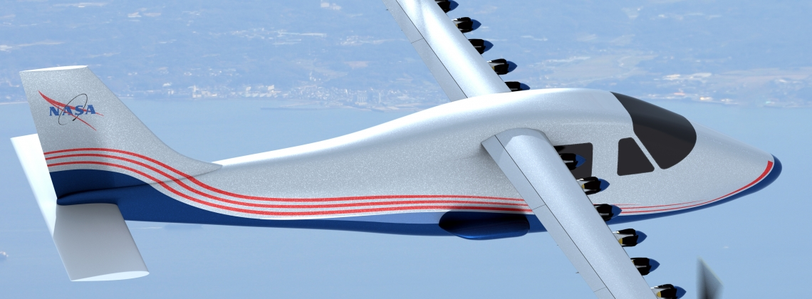 You Could Soon Be Flying on Hybrid-electric Jets