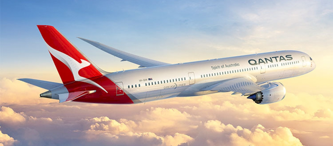 Qantas Uses Mustard Seeds in First Ever Biofuel Flight