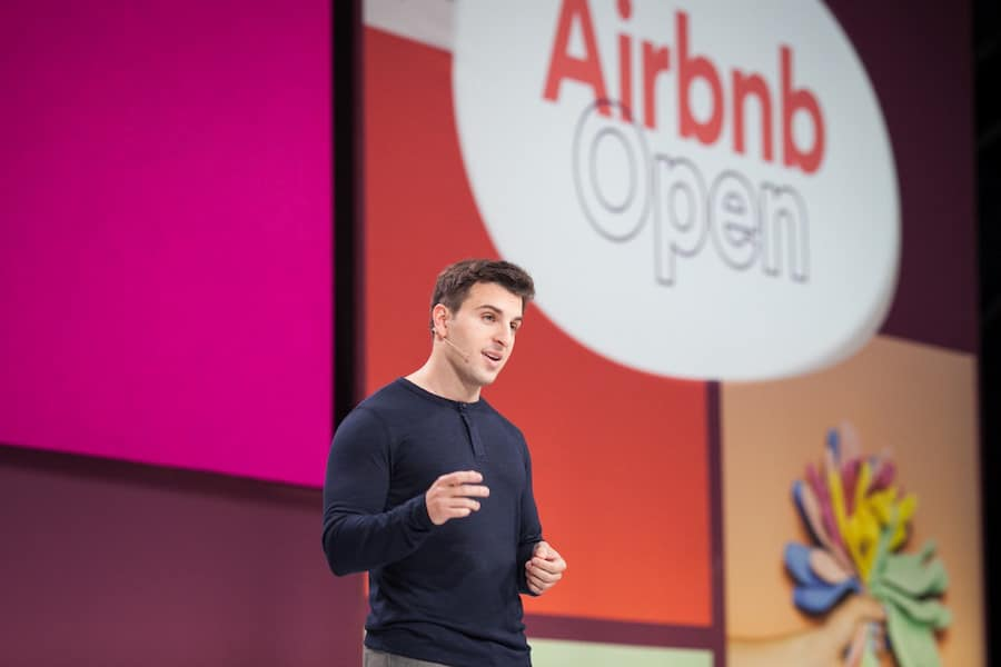 Is Airbnb Launching An Airline?