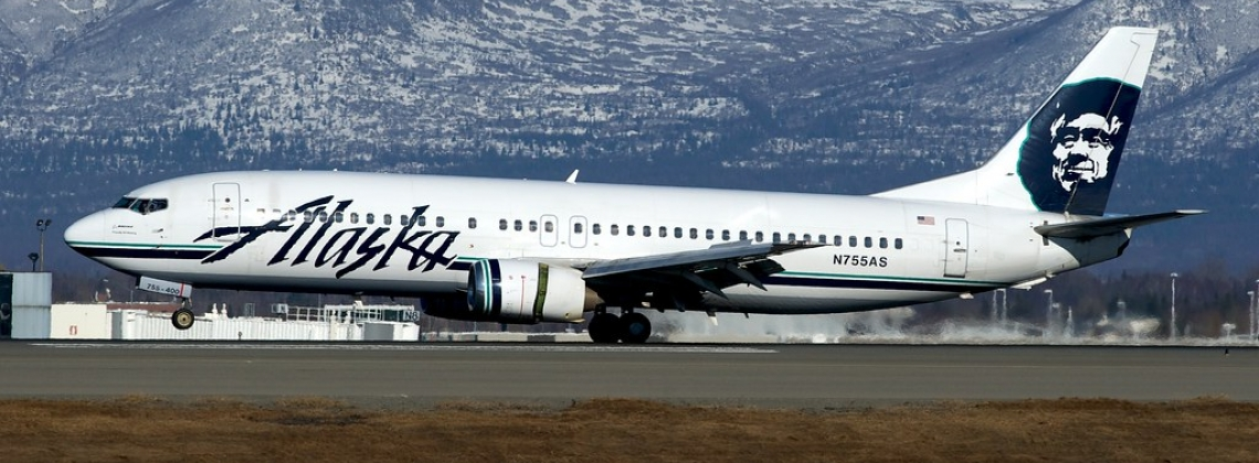 Alaska Airlines Is Being Sued By Their Co-Pilot Who Claims That Captain Has Drugged And Raped Her