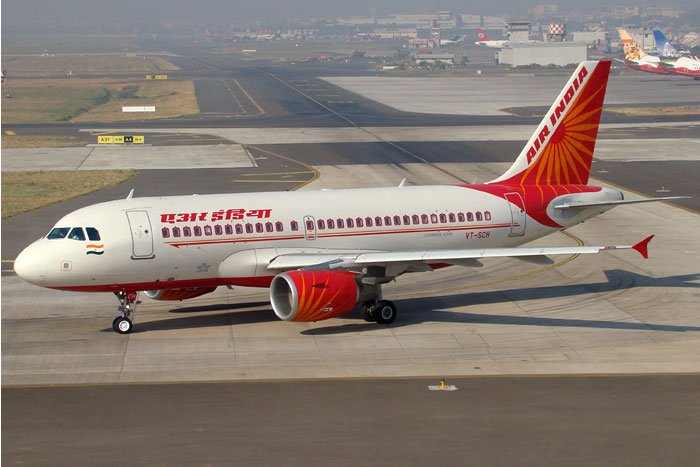 Air India Cabin Supervisor Slapped Flight Attendant For Serving A Passenger The Wrong Meal