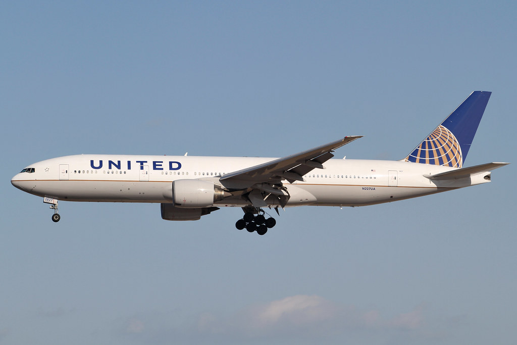 Dog Dies In An Overhead Bin After Being Put There By United's Flight Attendant