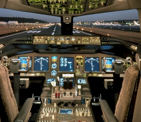 Pilotless Planes Could Be Possible In The Next Decade