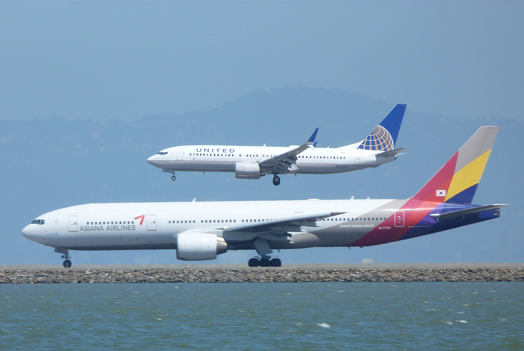 American, Delta And United Are World's Most Valuable Airline Brands