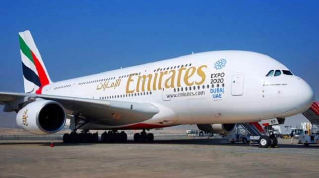 Emirates Passenger Travels Half Of The World With Husband's Passport