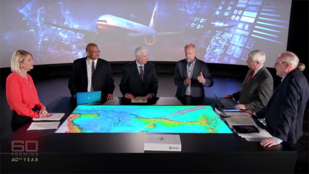 Malaysia Airlines Flight 370 crash was deliberate, aviation experts suggest