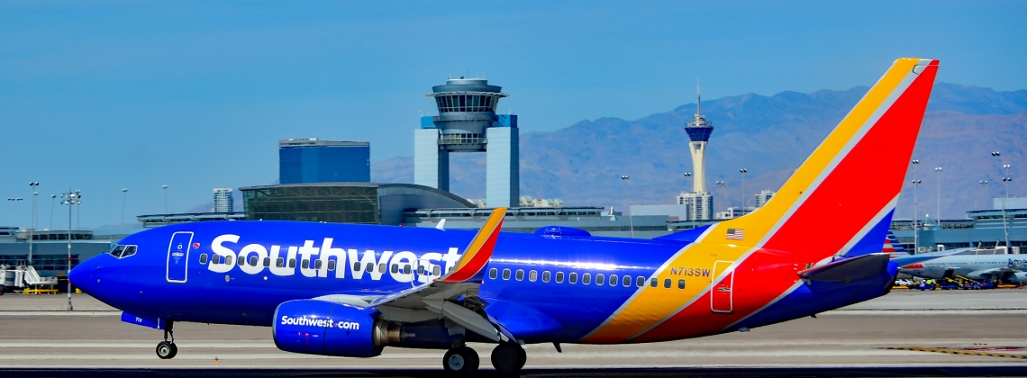 Mother Outraged By Southwest Airlines Request To Prove Biracial Son Was Hers